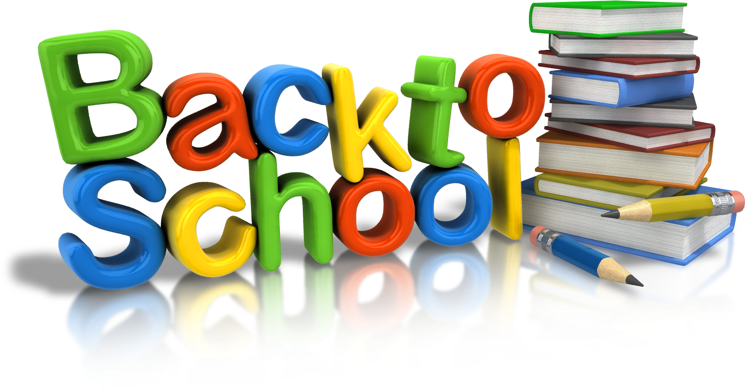 Clipart Free Stock Welcome Back To At Getdrawings Com - Back To School Give Back - Png Download@seekclipart.com