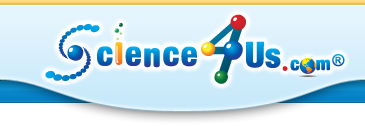 Science 4 Us Logo